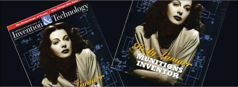 Google homenageia Hedy Lamarr: Você sabe quem foi ela?