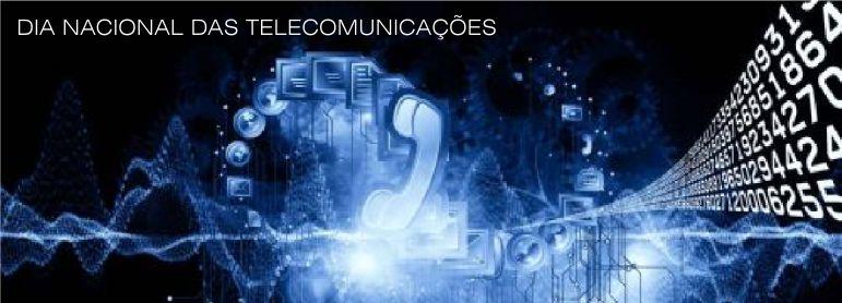 Dia Nacional das Telecomunicações