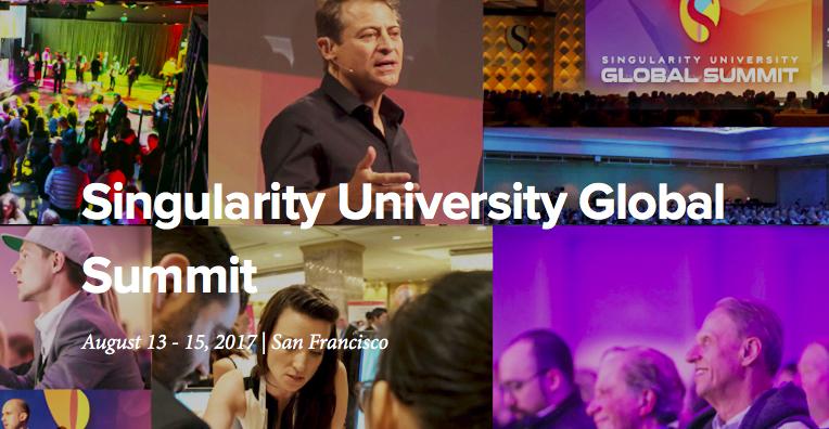 UN Global Summit 2017 – Evento atenta olhares para inovações em tecnologia