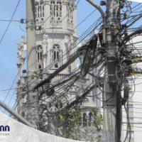 Redes Subterrâneas começam a ser implementadas em São Paulo
