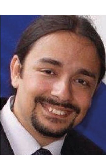 Mauricio Dambros
