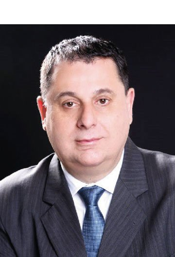 Marcos Hemann