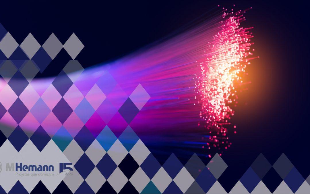 FINEP atualiza Linha de Crédito para Telecom e inclui compra de Fibra Óptica