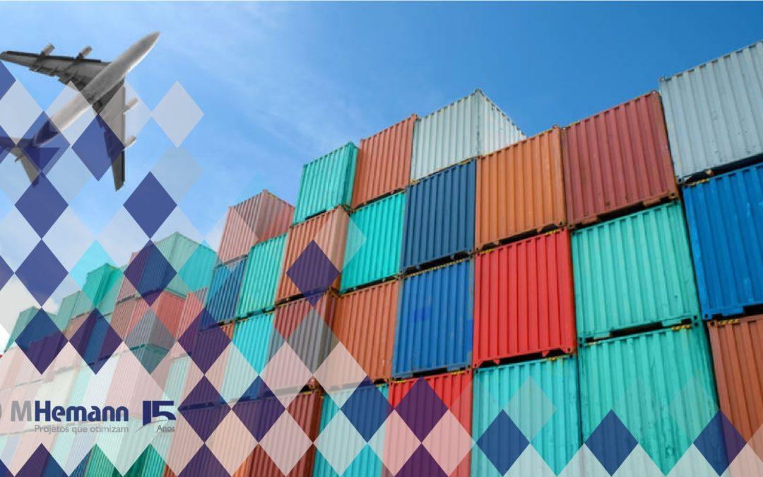 Camex zera temporariamente tarifas de importação para Bens de Informática e Telecom