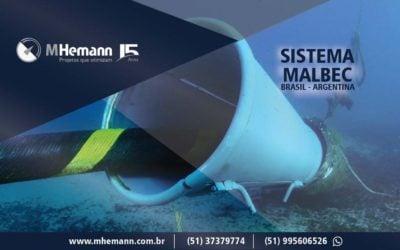 Novo Sistema Malbec ligará Brasil e Argentina através de Cabo Submarino da GlobeNet em parceria com Facebook