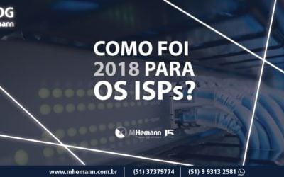 Veja os resultados do serviço de banda larga fixa no Brasil no encerramento de 2018