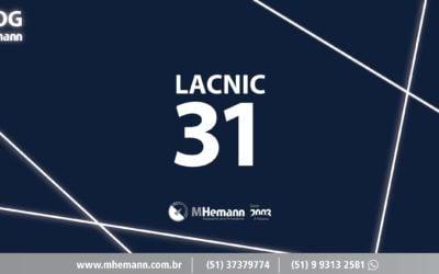 LACNIC 31 será realizado entre os dias 6 e 10 de Maio na República Dominicana. Saiba mais